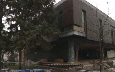 Robna kuća u Petrinji - 2