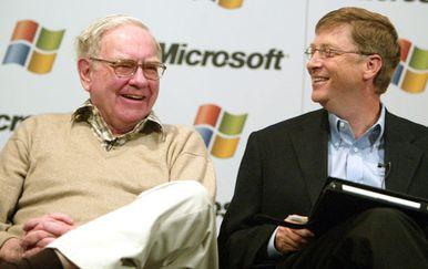 Poslovni klasik koji je oduševio Billa Gatesa i Warena Buffetta morate pročitati