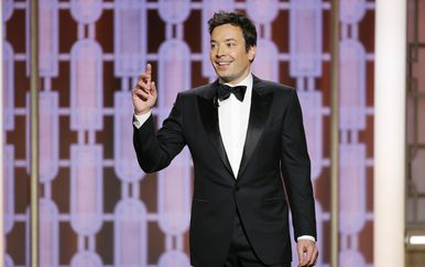 Jimmy Fallon (Foto: Getty Images)