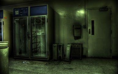 Mrtvačnica (Foto: Flickr/Stuart McAlpine)