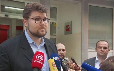 Peđa Grbin (Foto: Dnevnik.hr)
