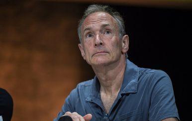 Sir Tim Berners-Lee (Foto: AFP)