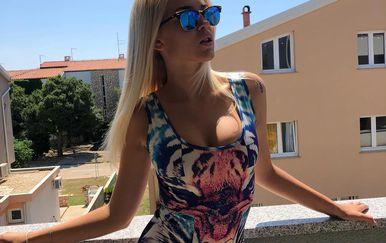 Alma Fabulić (Foto: Instagram)
