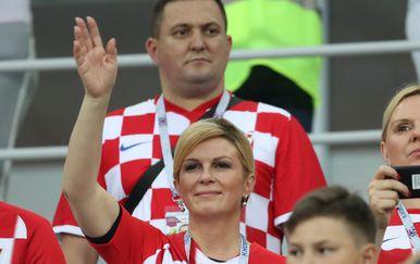 Kolinda Grabar-Kitarović (Foto: Igor Kralj/PIXSELL)