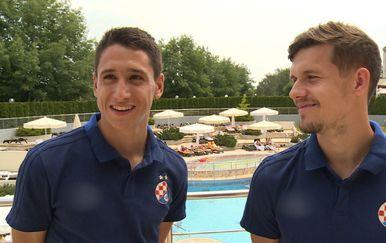 Dinamo Pripreme (Foto: Dnevnik.hr)