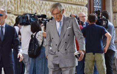 Tomislav Horvatinčić (Foto: Hrvoje Jelavic/PIXSELL)