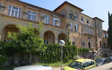 Napokon gradnja nove riječke bolnice (Foto: Dnevnik.hr)