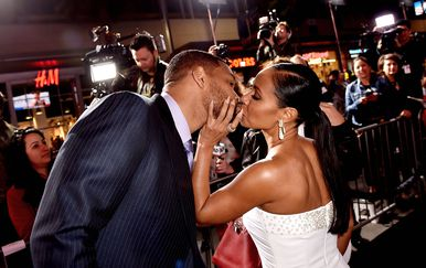 Jada, Will Smith (Foto: Profimedia)