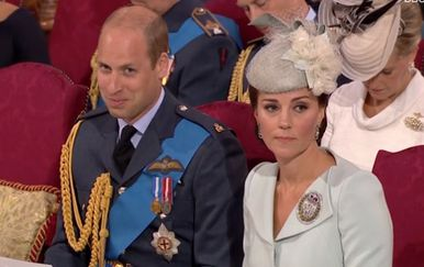 Princ William (Foto: Screenshot)
