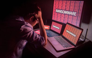 Ransomware (Foto: Getty Images)