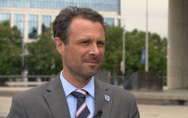 Andrew Dalgleish, britanski veleposlanik u Hrvatskoj (Foto: Dnevnik.hr)
