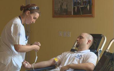 Darivanje krvi (Foto: Dnevnik.hr) - 3