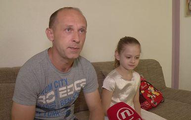 Alen i Mija Dakić (Foto: Dnevnik.hr)