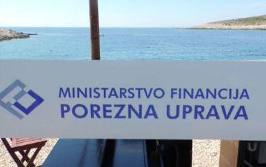 Dnevnik Nove TV proveo dan s poreznim inspektorima (Foto: Dnevnik.hr) - 2