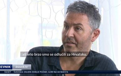 Ol Parker (Foto: Dnevnik.hr)