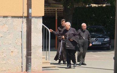Papin izaslanik stigao u Međugorje (Foto: Dnevnik.hr)