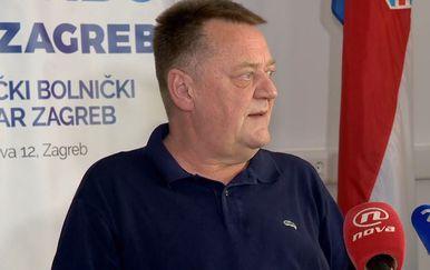Dr. Milivoj Novak (Dnevnik.hr)