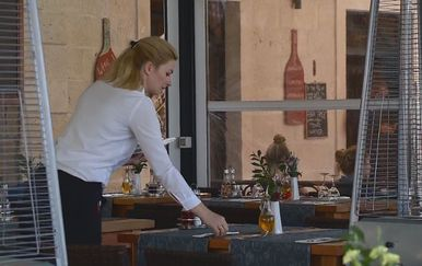Hrvatska ne školuje dovoljno konobara (Foto: Dnevnik.hr) - 3