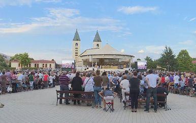 Međugorje (Foto: Arhiva/Dnevnik.hr) - 2