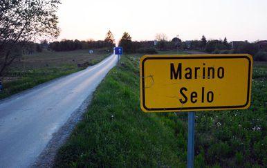 Marino selo (Foto: Ivica Galovic/PIXSELL)