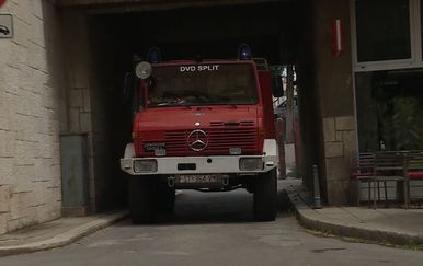 Jesu li vatrogasci spremni za sezonu? (Foto: Dnevnik.hr) - 3