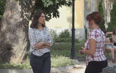 Intervju s Leinom Meštrović (Foto: dnevnik.hr) - 1