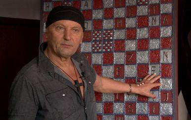 Stephan Lupino o umjetnosti (Foto: Dnevnik.hr) - 1