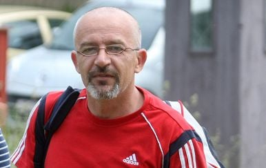 Zlatko Korpar (Foto: Petar Glebov/PIXSELL)