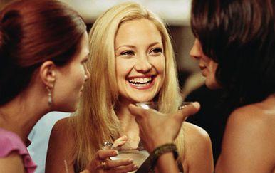 Kate Hudson najčešće bira uloge u romantičnim komedijama