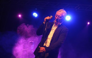 Oliver Dragojević (Foto: Ivo Cagalj/PIXSELL)