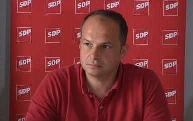 Siniša Hajdaš Dončić (Foto: Dnevnik.hr) - 2