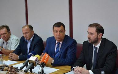Bjelovarsko-bilogorska županija prva donijela trajne mjere kojima žele zadržati mlade liječnike (Foto: HLK)