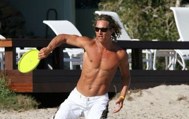 Matthew McConaughey (Foto: Profimedia)