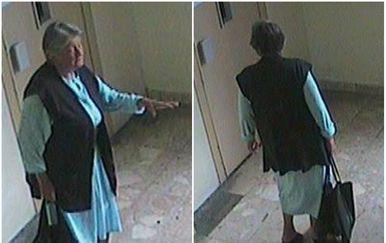 Nestala žena (Foto: Ured za upravljanje u kriznim situacijama)