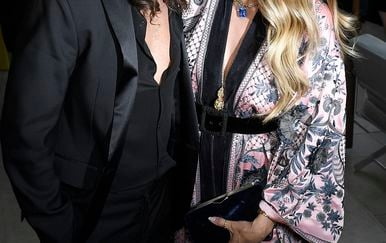 Heidi Klum, Tom Kaulitz (Foto: Getty Images)