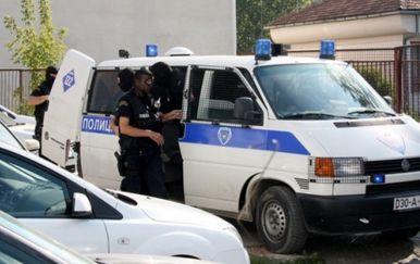 Policija u BiH,ilustracija (Foto: MUP RS)