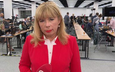 Ivana petrović o naglascima summita (Foto: Dnevnik.hr)