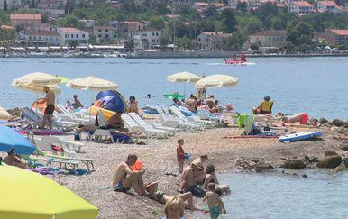 Plaža/Ilustracija (Foto: Dnevnik.hr) - 1