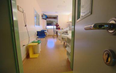 Dječja bolnica, ilustracija (Foto: Dnevnik.hr)
