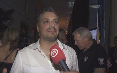 Petar Dragojević (Foto: IN Magazin)