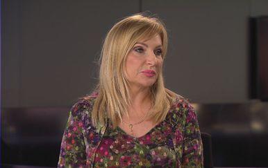 Gordana Buljan Flander (Foto: Dnevnik.hr)