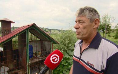 Josip Salatko (Foto: Dnevnik.hr)