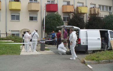 Potraga za muškarcem koji je pucao u đakovačkom Centru za socijalnu skrb (Foto: Dnevnik.hr) - 2