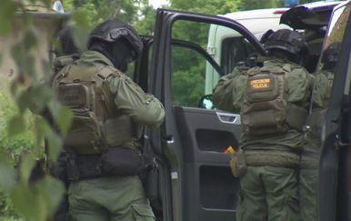 Policija uhitila ubojicu iz Đakova (Foto: Dnevnik.hr)