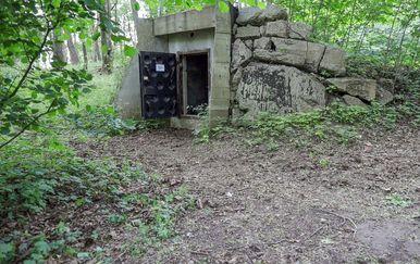 Bunker, ilustracija (Foto: DPA/PIXSELL)
