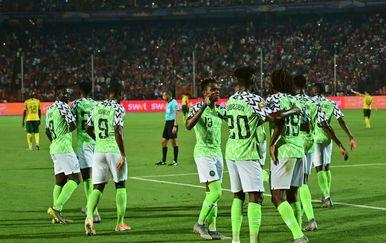 Nigerija (Foto: AFP)