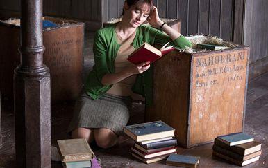 Knjižara (Foto: IMDB)