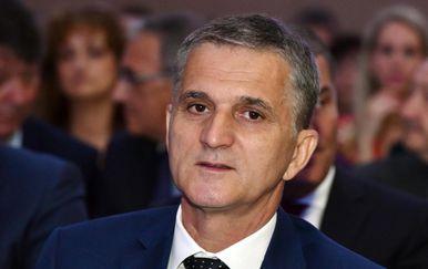 Bivši ministar Goran Marić (Foto: Hrvoje Jelavic/PIXSELL)