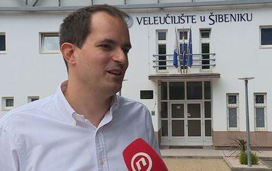 Budući ministar uprave Ivan Malenica (Foto: Dnevnik.hr)