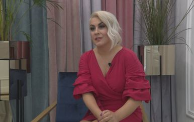 Indira Levak (Foto: Dnevnik.hr) - 1